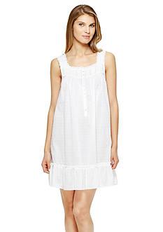 Eileen West Sleeveless Nightgown