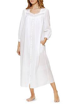 Eileen West Short Sleeveless Modal Gown