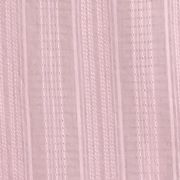 Nightgowns for Women: Comus Pink Kim Rogers Woven Texture Cotton Gown