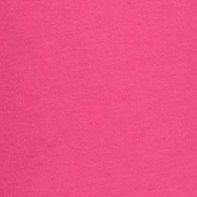 Women's Sleepwear Sale: Pop Art Pink Kim Rogers Solid Long Sleeve V Neck Tee