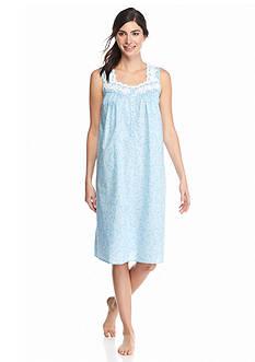 Kim Rogers Paisley Lace Applique Gown