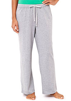 Nautica Anchor Solid Pajama Pant