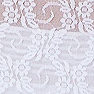 B.tempt'd By Wacoal Women Sale: White b.tempt'd by Wacoal Lace Kiss Chemise - 914282
