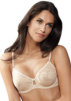 b. tempt'd by Wacoal Full Bloom Underwire Bra - 951133