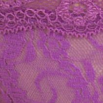 Luxury Lingerie: Dewberry b.tempt'd by Wacoal Lace Kiss Thong - 970182