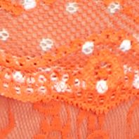 B.tempt'd By Wacoal Women Sale: Cherry Tomato/Polka Dot b.tempt'd by Wacoal Lace Kiss Thong