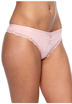 b.tempt'd by Wacoal Hip N' Chic Thong - 976115
