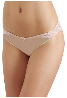 b.tempt'd by Wacoal Wrap Star Thong - 976143