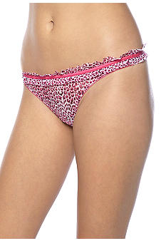 b.tempt'd by Wacoal Sweet Seduction Thong - 976153