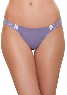 b.tempt'd by Wacoal Most Desired Thong - 976171