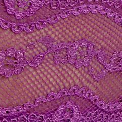 Luxury Lingerie: Dewberry b.tempt'd by Wacoal Lace Kiss Bikini - 978182
