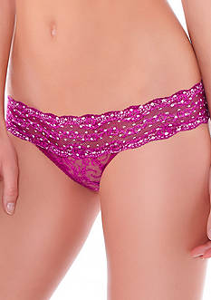 b. tempt'd by Wacoal Lace Kiss Bikini - 978182