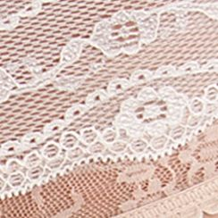 Junior Panties: Naughty Nude b.tempt'd by Wacoal Lace Kiss Hipster - 978282