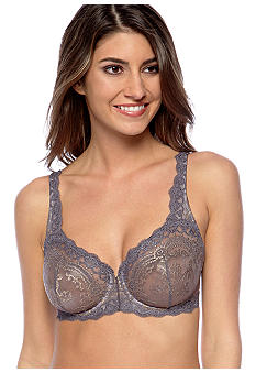 Lunaire® Sevilla Embroidered Demi - 14015