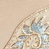 Women's Bikini Underwear: White/Ivy Lunaire Sevilla Bikini - 14032