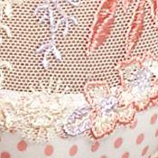 Lunaire Women's Plus Sale: Coral Lunaire Madagascar Bikini - 16332