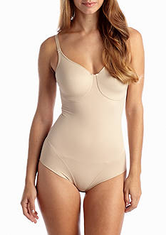 Miraclesuit Comfort Leg Body Briefer - 2802