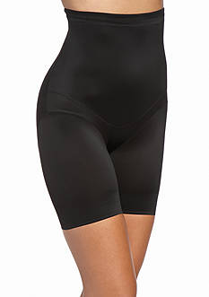 Miraclesuit Flexible Fit High Waist Thigh Slimmer - 2909