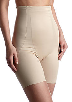 Miraclesuit Shape Away High Waist Thigh Slimmer - 2919