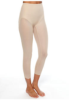 Naomi & Nicole Sheer Rear Lifting Pant Liner Capri - 747