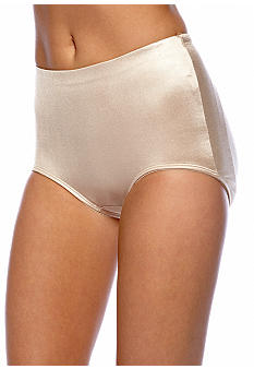 Naomi & Nicole Padded Rear Brief - 7744