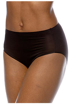 Naomi & Nicole Naomi and Nicole Wonderful Edge Microfiber Modern Brief - A145