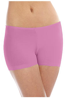 Naomi & Nicole Wonderful Edge Microfiber Boy short - A146