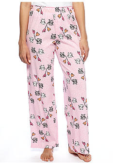 HUE Doxie Delight Long Pajama Pant