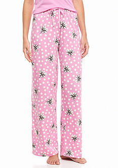 HUE Daisy Dot Pants