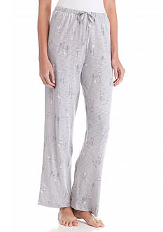 HUE Cocktail Time Sleep Pants