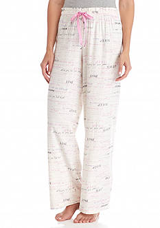 HUE Dream Diary Pants