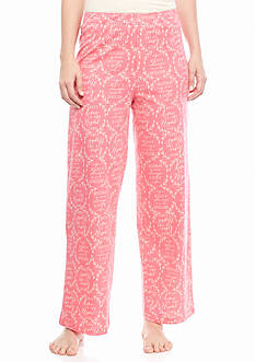 HUE Nite Poem Pants