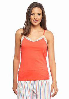HUE Shelf Bra Cami