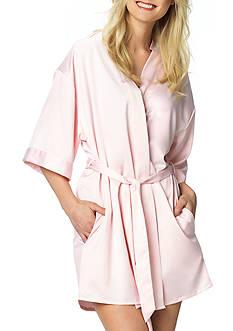 Jezebel Muse Satin Kimono Robe