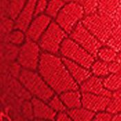 Minimizer Bras: Poppy Red Chantelle™ C Magnifique Seamless Underwire Bra - 1891
