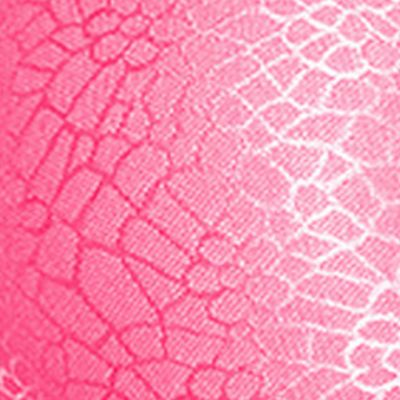 Women: Designer Sale: Cotton Candy Pink Chantelle C Magnifique Seamless Underwire Bra - 1891