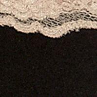 Women: Bikini Sale: Black /Cuban Sand ND New Directions Intimates Cozy in Lace Bikini - B130403