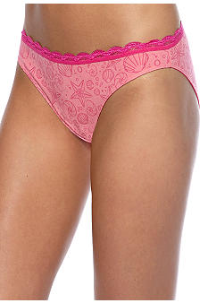 ND Intimates Novelty Bikini Panty - B132832