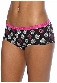 ND Intimates Novelty Hipster - H152832