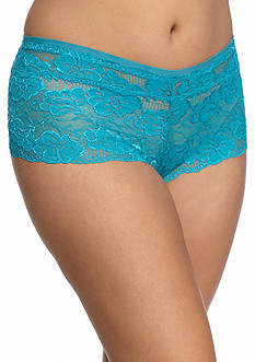 New Directions Intimates Plus Size Galoon Tanga - H191236X