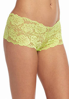 New Directions Intimates Lace Unlined Hipster - H191236