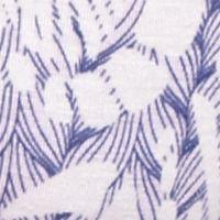 Thongs for Women: Braid Floral Honeydew Intimates Ahana Thong - 200260