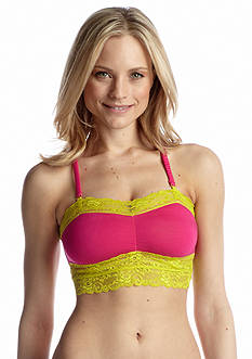 Honeydew Intimates Marti Lace Bandeau - 331026