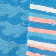 Average Figure Bra: Distressed Wave Honeydew Intimates Bri Lace Bralette - 331028