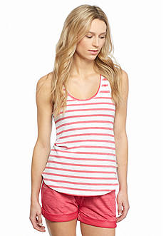 Honeydew Intimates Undrest USA Burn Out Tank