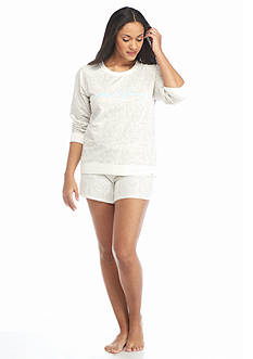 Plus Size Sleepwear