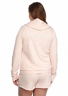 Honeydew Intimates Plus Size Undrest Bridal Hoodie - 367197X