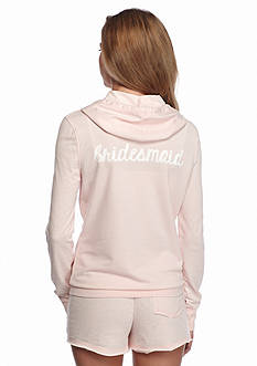 Honeydew Intimates Undrest Bridal Hoodie - 367197