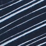Honeydew Intimates Women Sale: Denim Stripe Honeydew Intimates Riki Cotton Girl Short - 590331