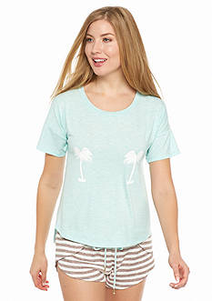 Honeydew Intimates Up All Night Tee
